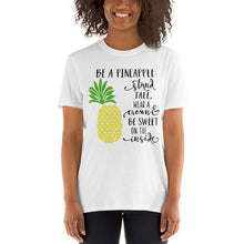Load image into Gallery viewer, Be A Pineapple - BrandLove101