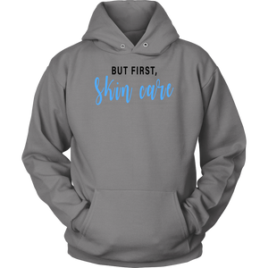 But First Skincare Hoodie - Other Colors - BrandLove101