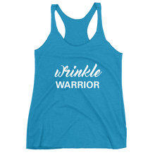 Load image into Gallery viewer, Wrinkle Warrior Tank Top - BrandLove101