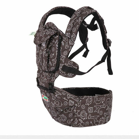 Baby Carrier Backpack Sling