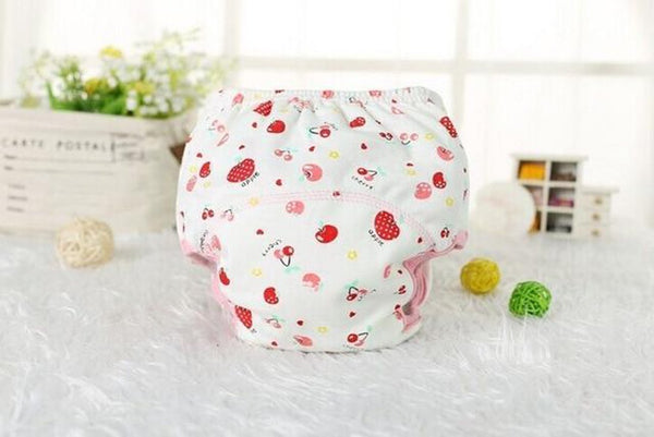 Baby's Diaper Covers 30pcs/lot Reusable Washable Animal Printing Training Potty