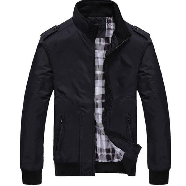 Men's Coat Casual Trend for Spring