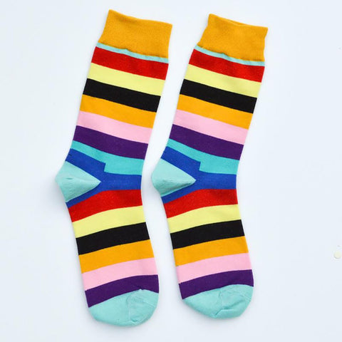 Men's Dress Socks 100pcs/pack Cotton Solid Ribbed