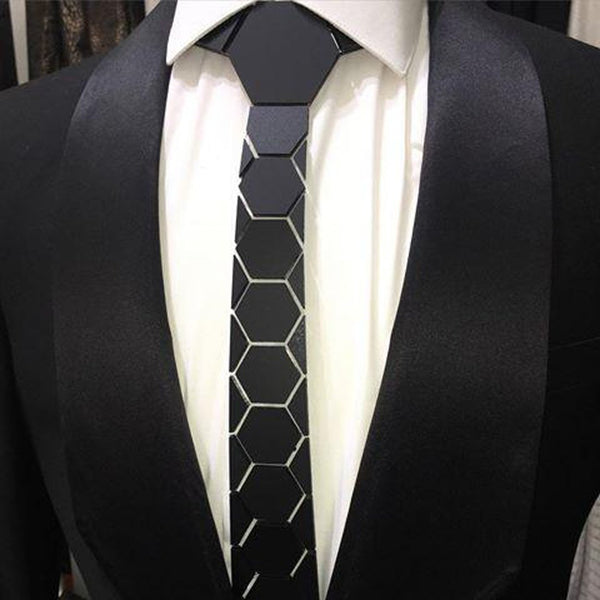 Men's Necktie for Party Wedding Thanksgiving Business