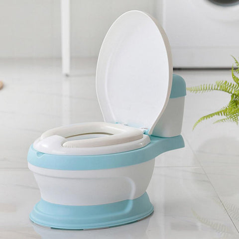 Children's Potty Training Urinal Simulation Road Portable Indoor