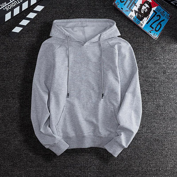 Ladie's Hoodies Classic Leisure Breathable for Autumn Winter