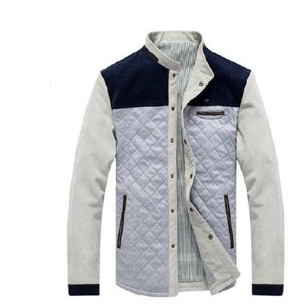 Men's Jacket Casual for Spring Autumn