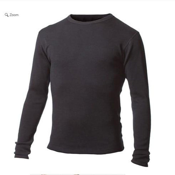 Men's Underwear Top 100% Australia Merino Wool