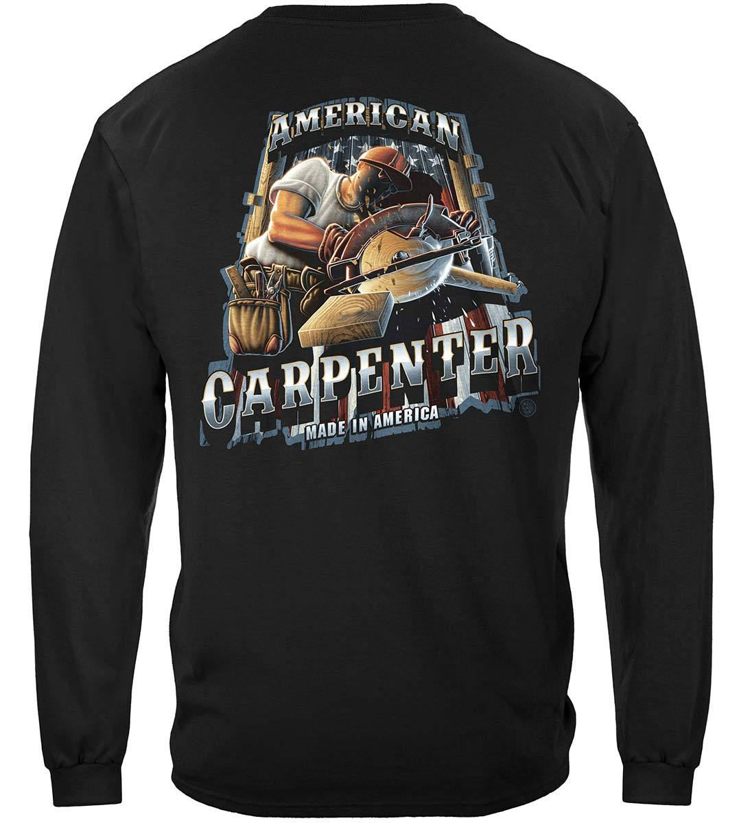 American Carpenter Premium Long Sleeves