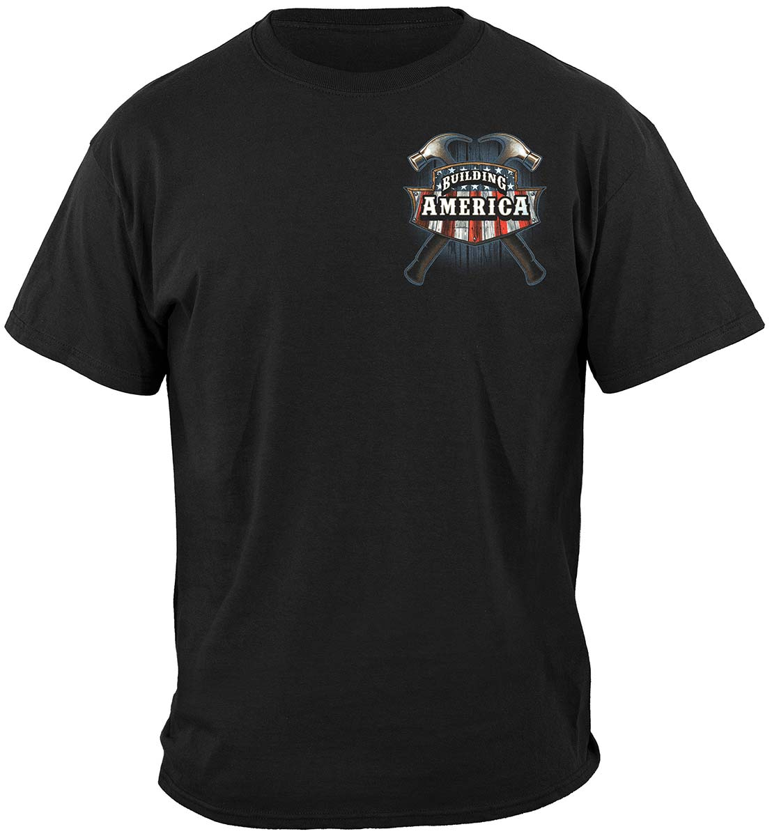 American Carpenter Premium T-Shirt