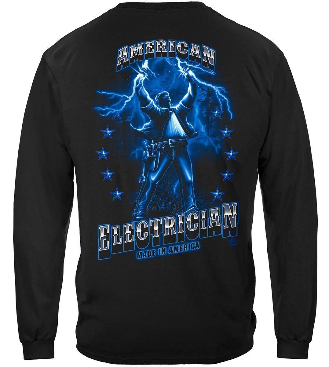 American Electrician Premium Long Sleeves