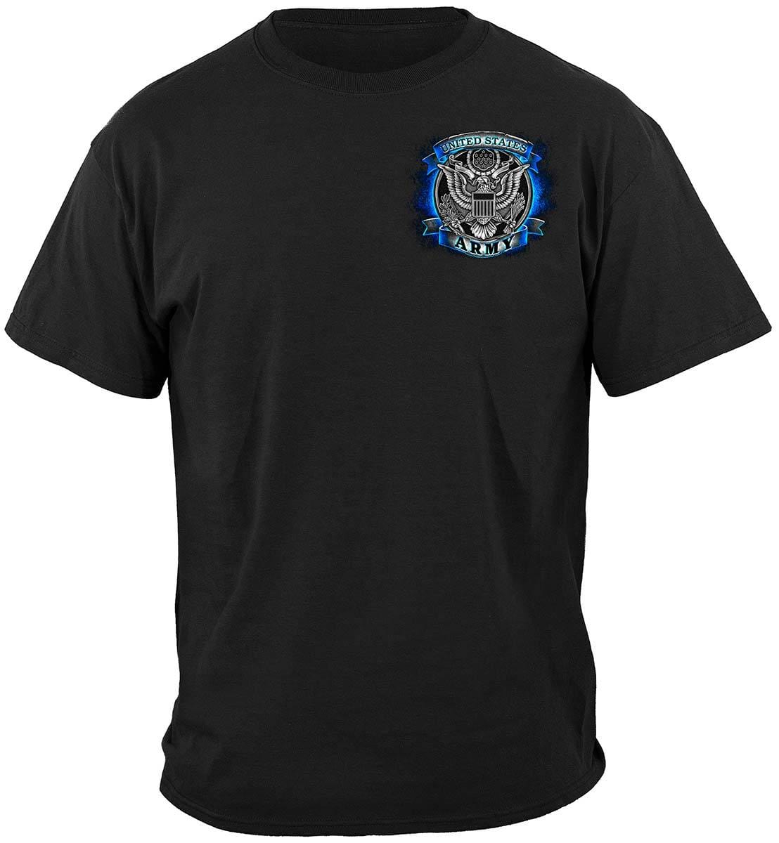 True Heroes Army Premium T-Shirt