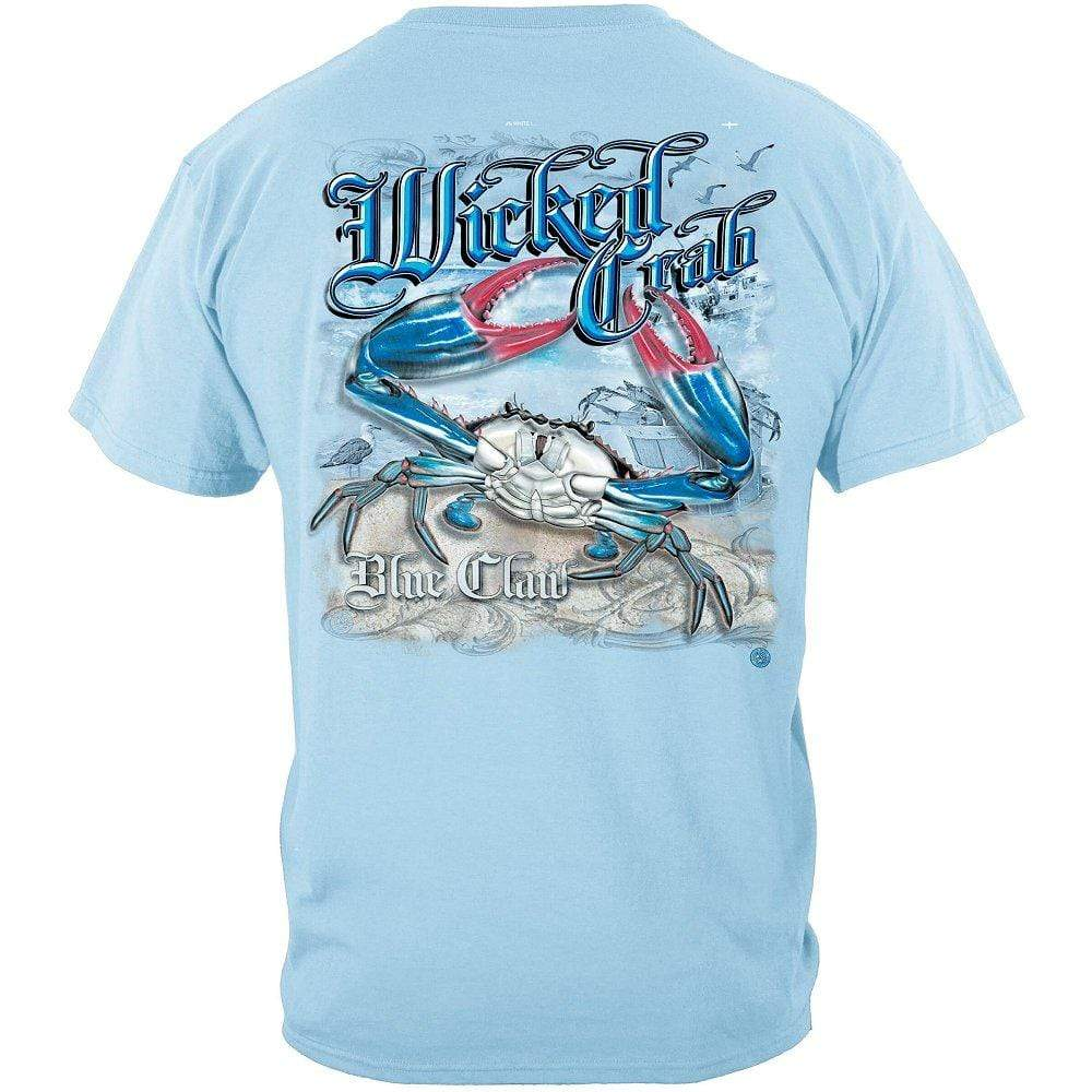 Wicked Crab Premium T-Shirt