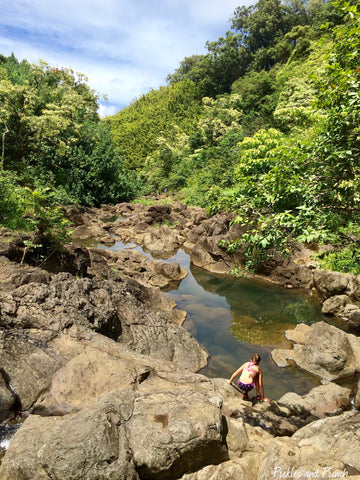 Watermarked2(2019-02-28-2204)-2 hidden hawaii maui adventure waterfall free tourist attraction gem excursion secret family fun