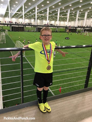 soccer medal indiana tournament Indianapolis grand park sports complex Westfield Indiana