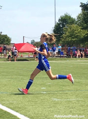 Missouri rush soccer club girls soccer bad sports mom blog pickles and punch