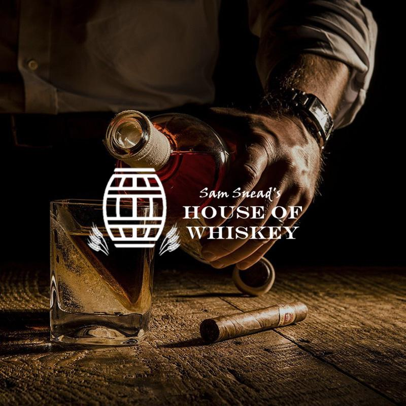 House of Whiskey Online Brand