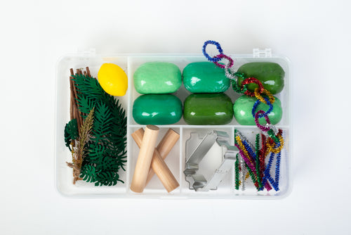 Sukkot Family Kit