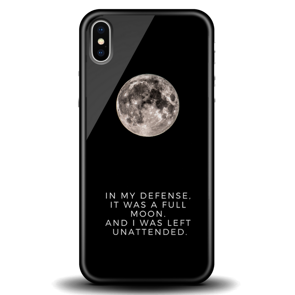 Your opinion Funny joke iphone case