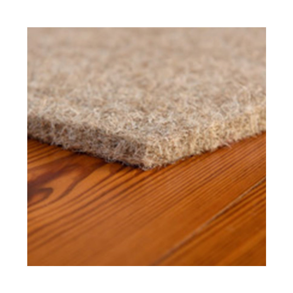 Natural Area Rug Pad Image