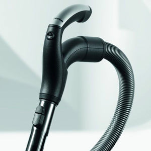 Miele Blizzard CX1 Electro+ vacuum handle image