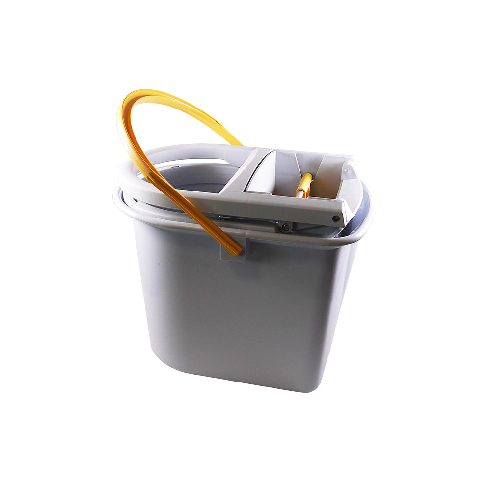 Image of wringboy mop bucket