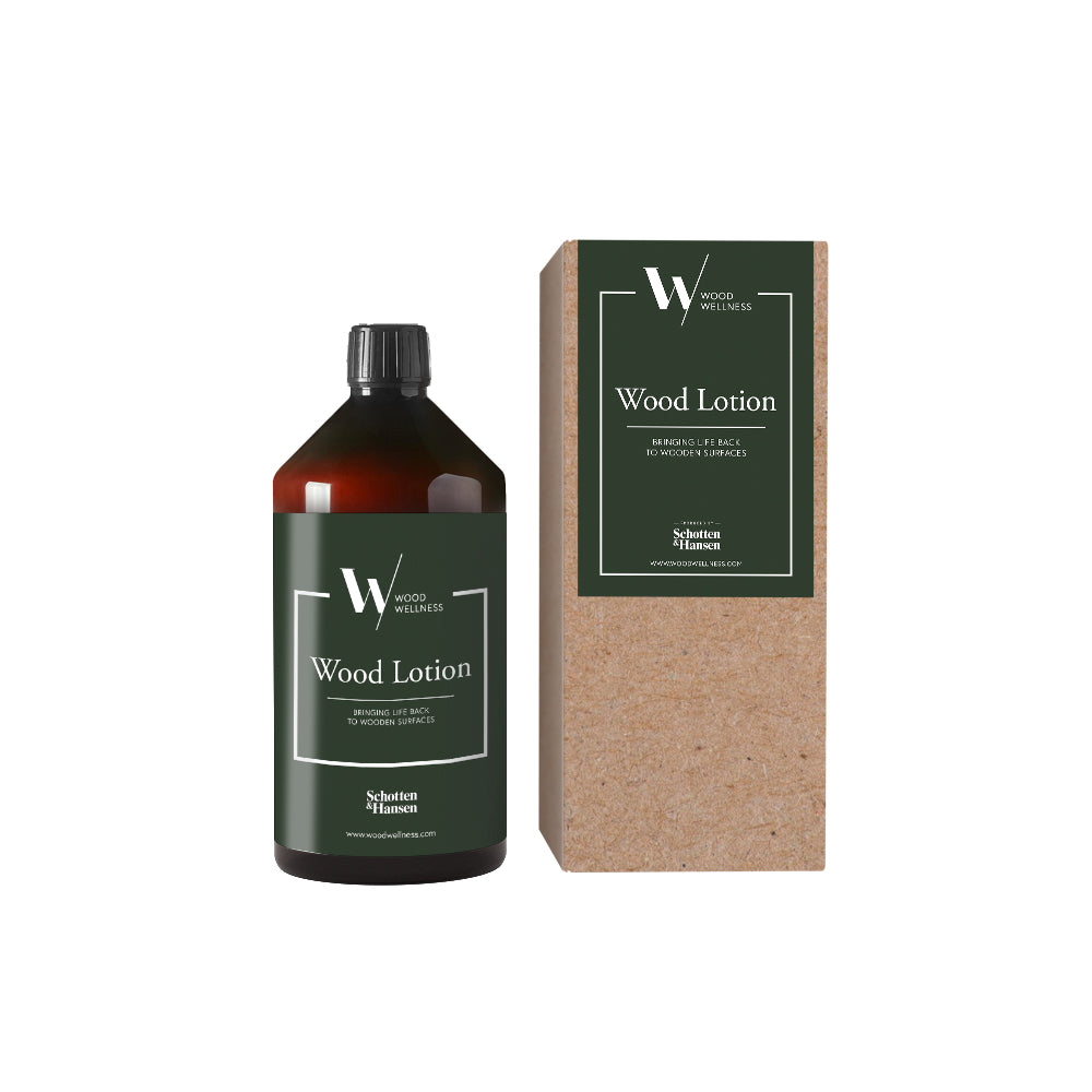 Product image of Wood Wellness Wood Lotion