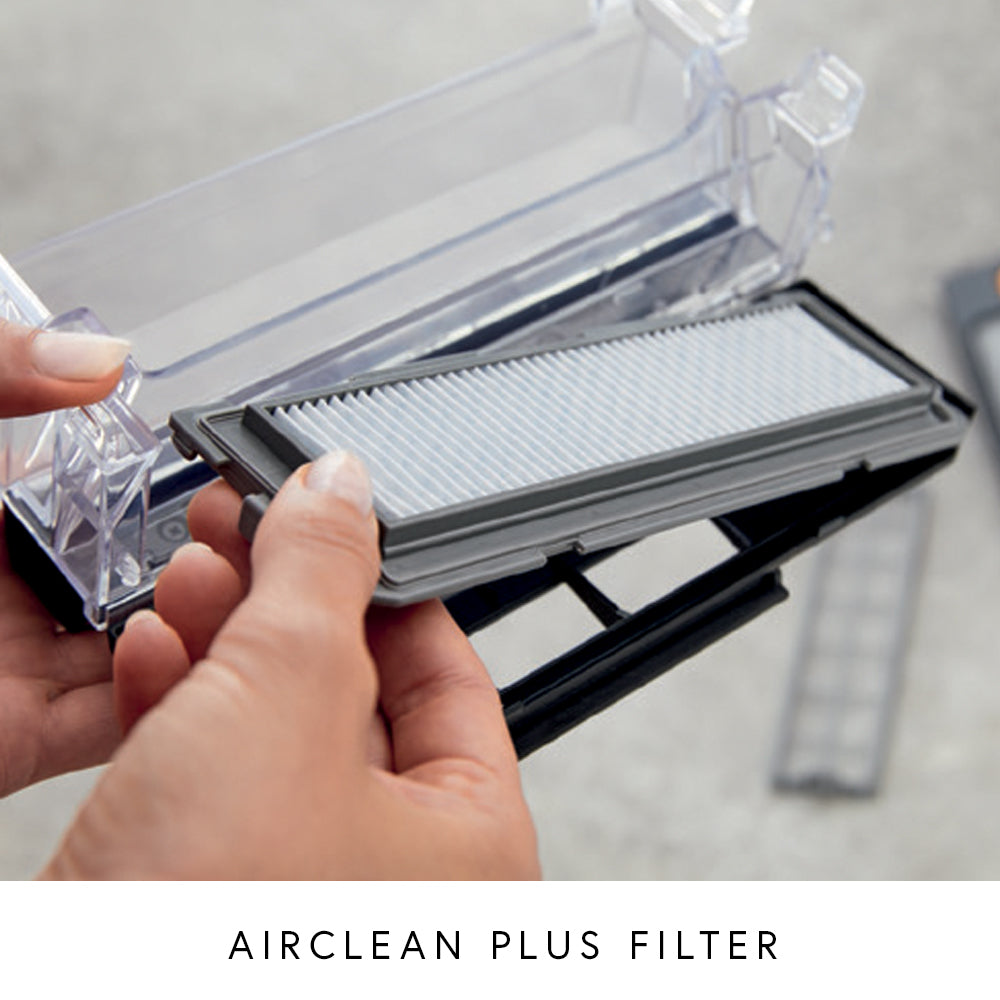 Image of AirClean Plus vacuum filter