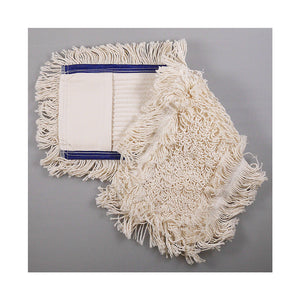 Image of a cotton mop cover