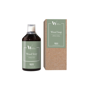 Product image of Wood Wellness Wood Soap