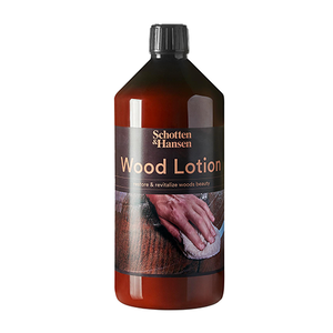 Wood Lotion (Professional)
