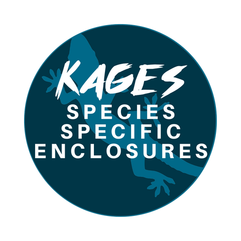 SPECIES SPECIFIC ENCLOSURES
