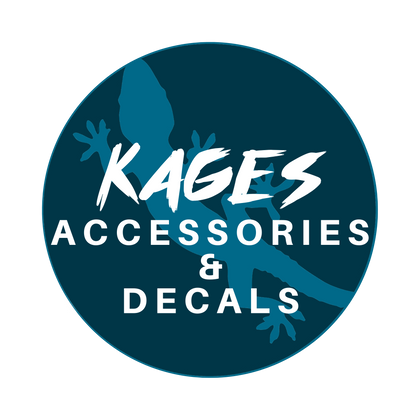 ACCESSORIES & DECALS