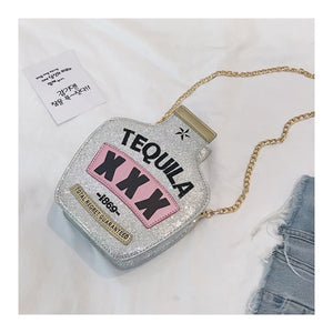 """Tequila"" Bag"