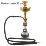 Khalil-Mamoon Design Shisha (medium)