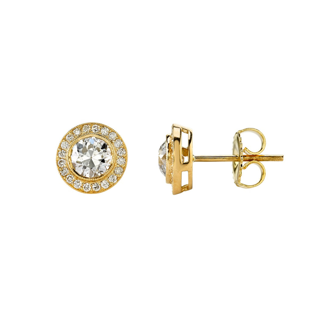 CAMI STUDS | NLE12-1