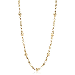 NATASHA NECKLACE | NLN19-12