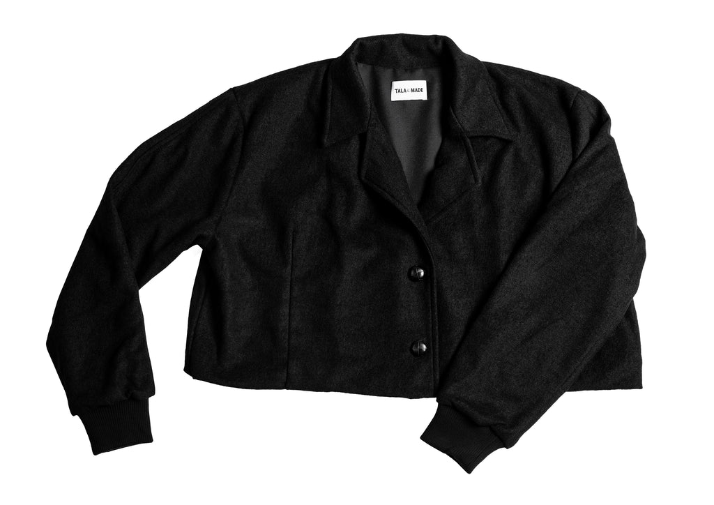 Swing Jacket - LIMITED EDITION ITEM