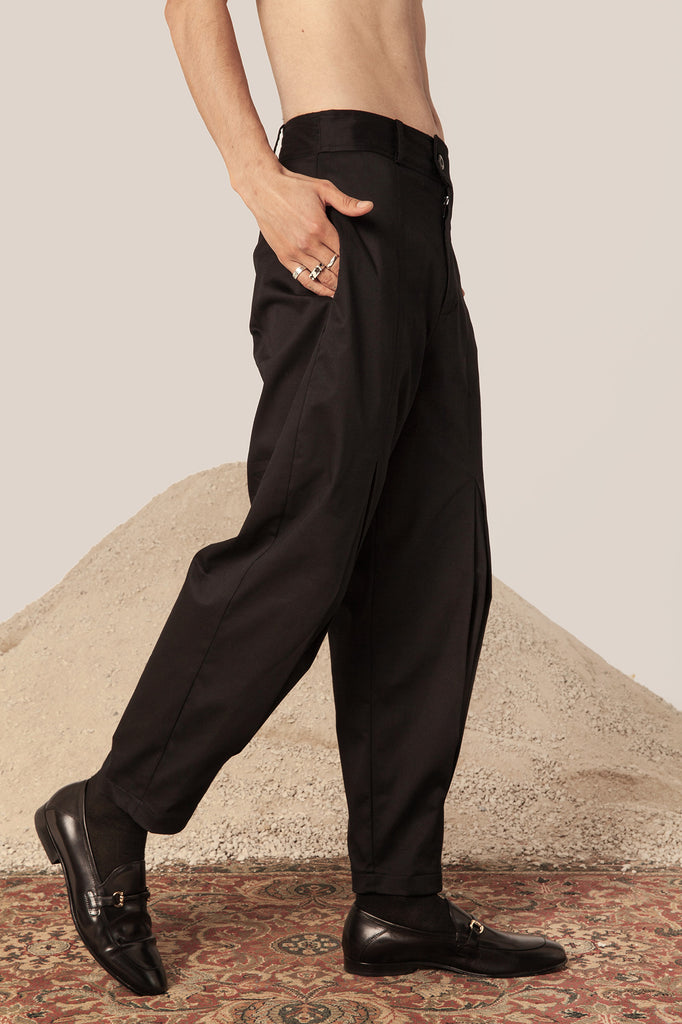 Reworked Suit Pant