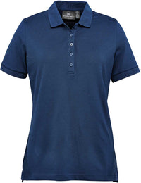Women's Nantucket Stretch Pique Polo - CTP-2W