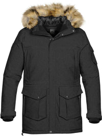 Men's Explorer Parka - EPK-2