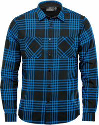 Men's Santa Fe L/S Shirt - FTX-1