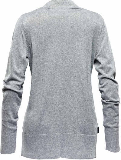 Grey Heather - Back