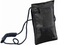 Cupertino RFID Passport Sling - RF-1