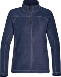 Women's Reactor Fleece Shell- SX-4W