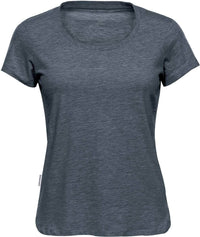 Women's Torcello Crew Neck Tee - TG-1W