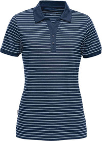 Women's Railtown Polo - TGP-1W