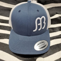 Anderson Bean Blue AB Red Dirt Hat Co