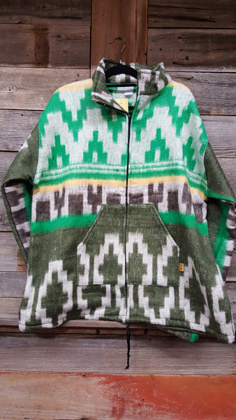 XL Molina Indian Jacket