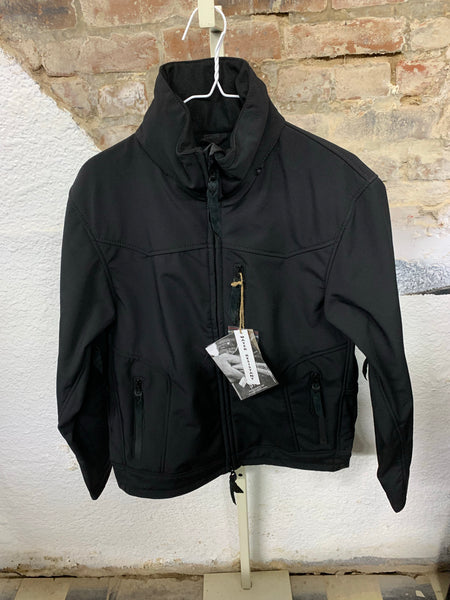 STS Ranchwear Black Jacket